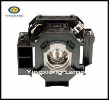 180 Days Warranty UHE 170W Projector Lamp V13H010L41 Elplp41 for Projector Epson EB-W6 /EB-X6 /EB-X62 /EH-TW420 /EMP-260