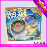 new kids items beyblade spin top in china