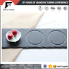 Hot food steak beef plates slate stone material decorative cheese serving tray