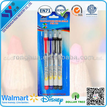 WY-8019 Wholesale low price high quality cheap cd marker pen