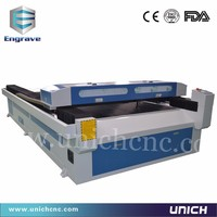 Newest style knock down cutting laser machine LXJ1530/laser machine/laser cutting machine
