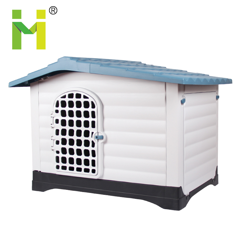 Outdoor pet house modular dog kennel large dog house designs