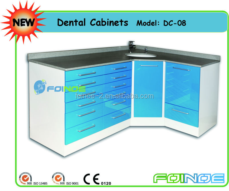 Dental Clinics Furniture (Model: DC-08)