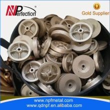 China High Quality OEM bronze /copper/brass Brass Forging Products