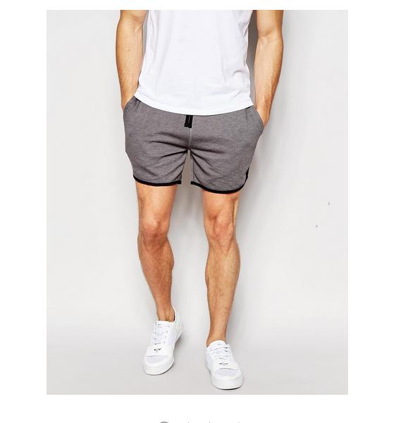 Cheap mens gym clothes online