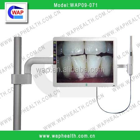 WAP-health 15'' dental supply Intraoral Camera with best quality