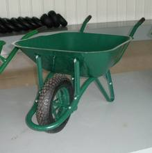 top quality lower price france model metal cement wheel barrow WB6400