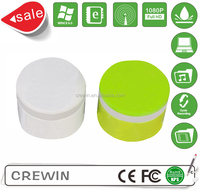 Wholesale portable mini bluetooth speaker with repeat function fm radio hansfree