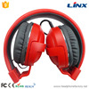 Top quality music headset developments 2016 alibaba wholesale OEM color CE certificates wholesale computer accessories