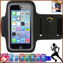 Running Sports Armband Phone Case Skin Cover Sports Armband for iPhone 4 4S
