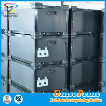 hollow isolation sheet/ Waterproof PP Plastic Hollow box