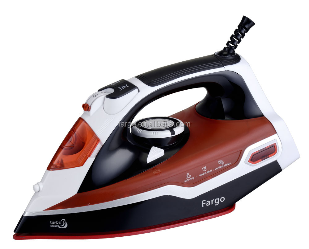 types of electric iron vertical steam iron planch steam press iron