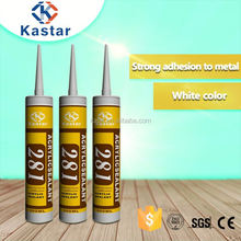 paintable waterproof acrylic sealant for bathroom