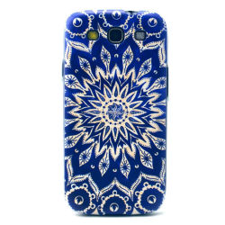 for Galaxy S3 cellphone case cover, for Samsung i9300 hard shell case