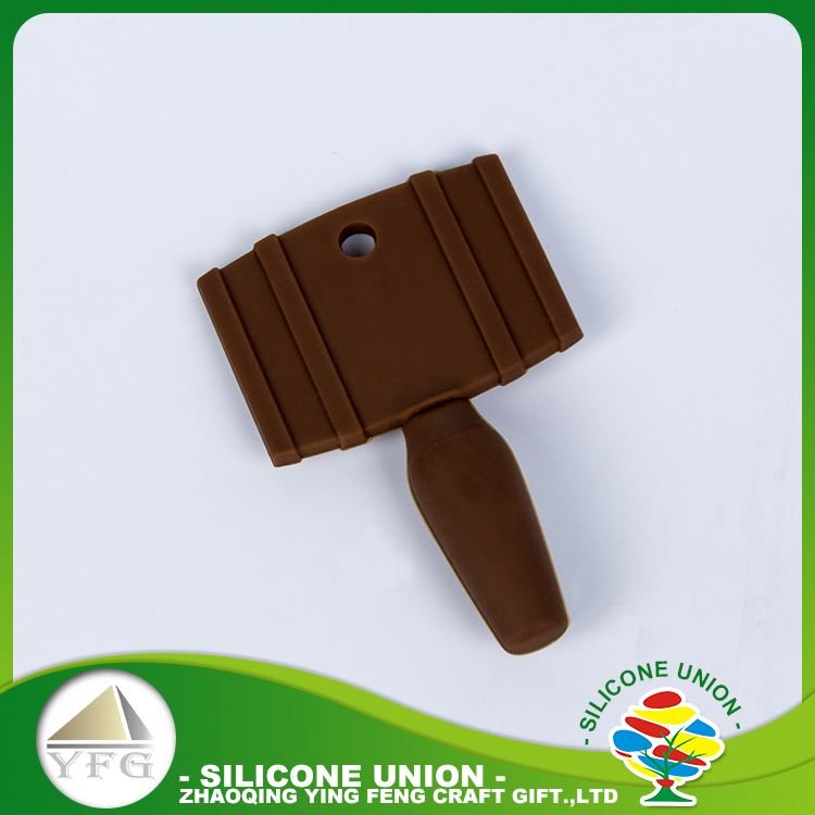 Good quality fashion silicone wholesale wine stopper