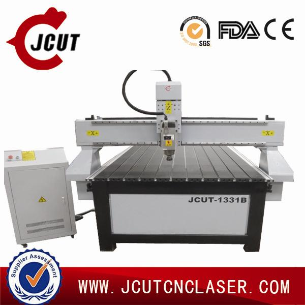 pc based cnc controller 4d cnc router JCUT-1331B