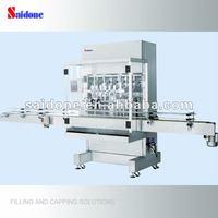 Automatic Piston Filling Machine