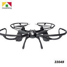 new mini RC drone 3D rolling LED flash headless microlight aircraft for sale
