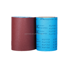Aluminum Oxide Sand Cloth