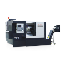 STL8-II linear guideways turning center cnc lathe machine price