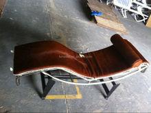 promotion chaise longue lc4 le corbusier, acheter des chaise ... - Chaise Longue Le Corbusier Vache