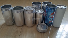 Aluminum Can for Carbonated Drinks