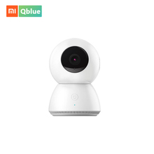Original Xiaomi Mijia Smart Camera 1080P Webcam 360 Angle Panoramic WIFI Wire IP Camera