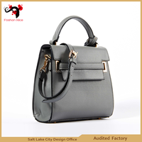 Vietnam Leather Brand Handbag Factory for Teens