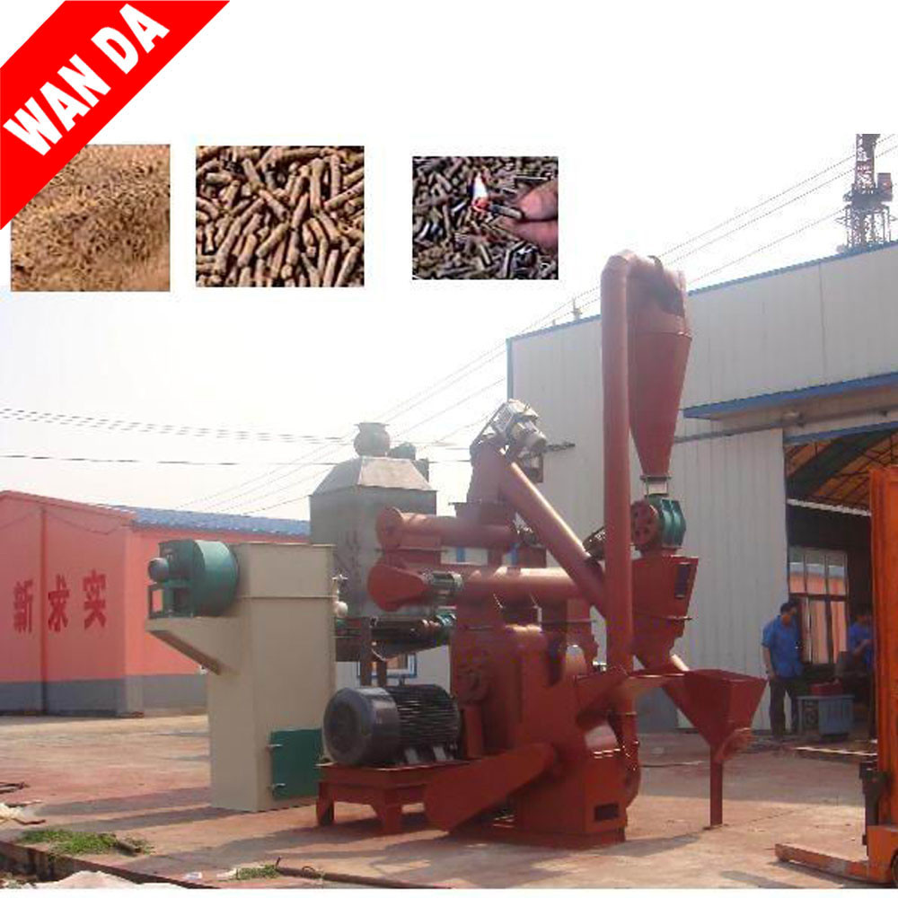 small animal cattle feed mill plant