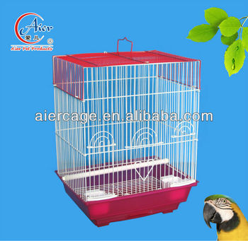 factory supply metal chinese bird cages