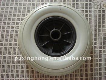 200*50 rolling chair wheel