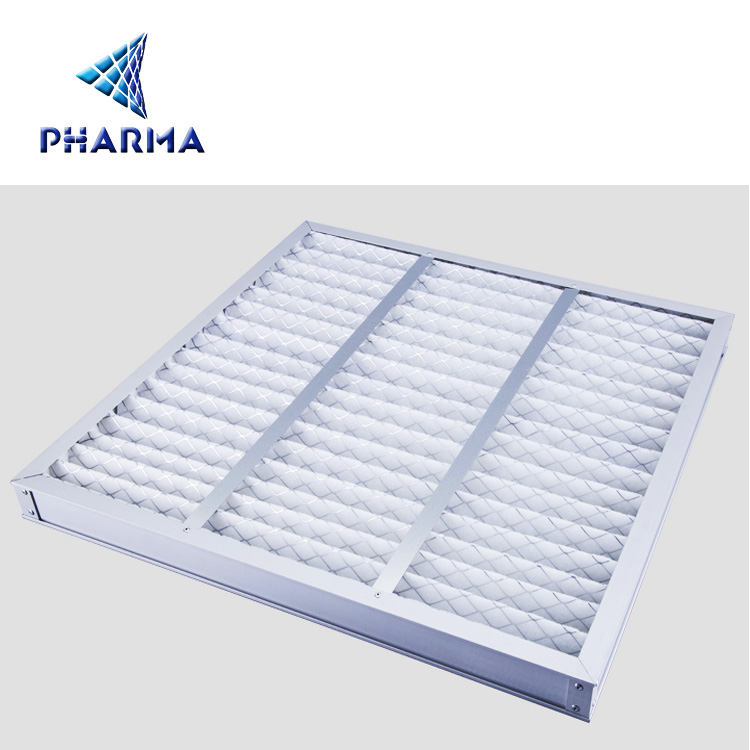 Portable Installation and CE,RoHS,UL Certification hepa air filter