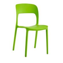 2018 cheap colorful wedding party garden outdoor plastic brand names chair student guangzhou
