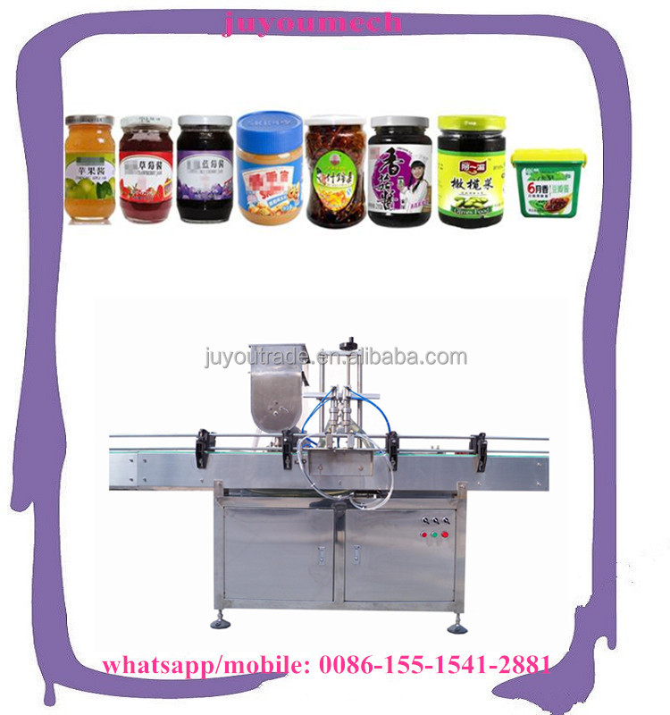 small business automatic stainless steel liquid packing machine,shampoo and paste filling machine for sale