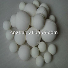 high quality 92% alumina balls for ceramic for ceramic ball milling machinary(wear resisting,self abrasion loss<0.01%)