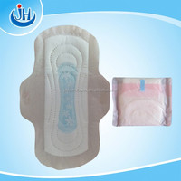 pure cotton natural lady sanitary napkin supplier ,feminine hygiene product