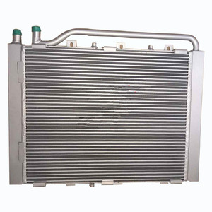 202-03-71210 oil cooler for PC100-6
