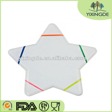 Star Highlighter Pen