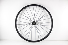Chinese mountain carbon wheels 29er mtb carbon wheelset 35mm clincher wheels clincher mtb wheels hot selling!