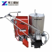 YG series Road Line Painting Machine for sales used thermoplastic road marking machine