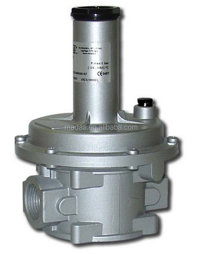 High Performance Liquid Expansion Pressure Relief Valve