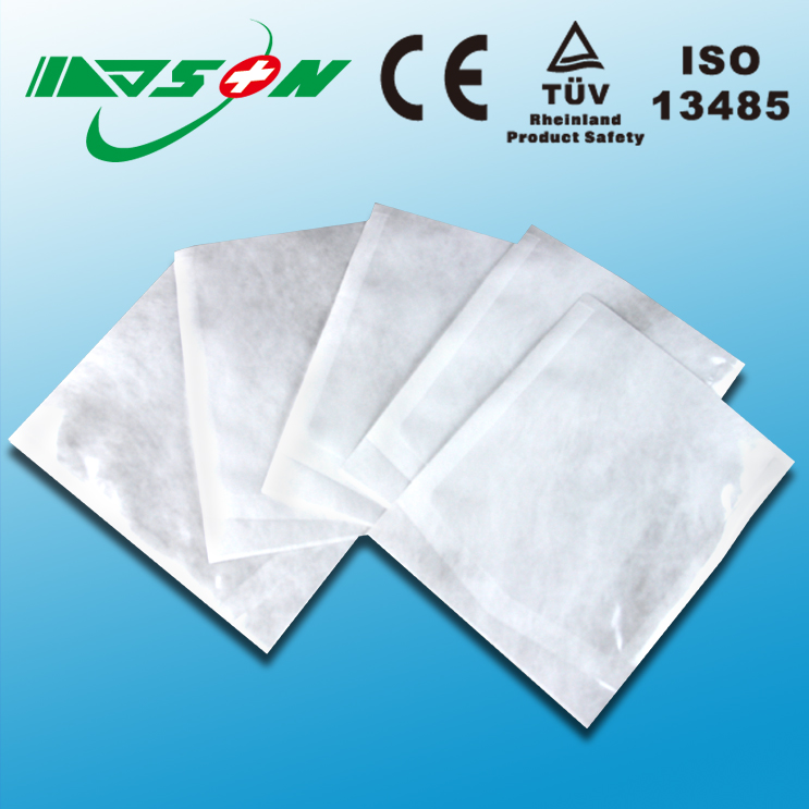 Plastic paper medical Tyvek pouch bag