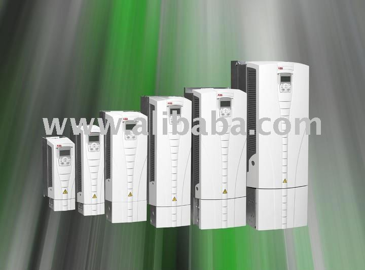 ABB DC Variable Frequency Drive