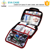 Waterproof Portable Promotional Eva First Aid Case