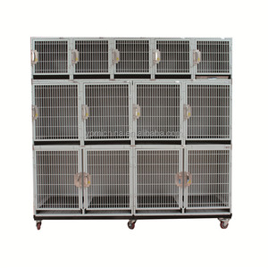 YOMI practical pet hospitalized cages