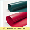 Whosale Knife pvc coated awning fabric on hot sale