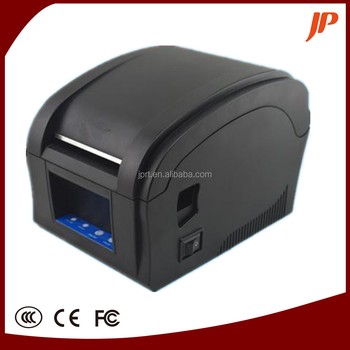 thermal barcode printer receipt printers Lan interface