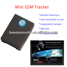 New GSM Tracker for Vehicle X005 GSM Sim Tracker