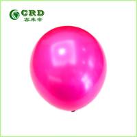 7inch custom shape latex balloons factories