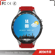 Wholesale bluetooth kw88 wifi smart watch with camera_HL2427